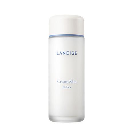 Laneige Cream Skin Refiner korean cosmetic skincare product online shop malaysia china singapore