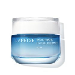 Laneige Water Bank Hydro Cream EX korean cosmetic skincare product online shop malaysia china singapore