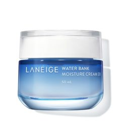 Laneige Water Bank Moisture Cream EX korean cosmetic skincare product online shop malaysia china singapore