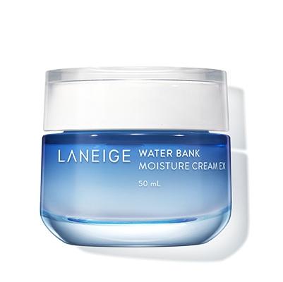 Laneige Water Bank Moisture Cream EX korean cosmetic skincare product online shop malaysia china singapore