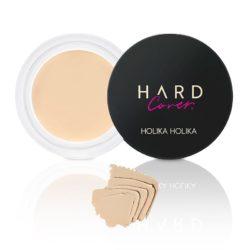 Holika Holika Hard Cover Cream Concealer korean skincare cosmetic online shop malaysia hong kong macau1