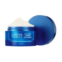 Laneige Active Water Gel Cream korean cosmetic skincare product online shop malaysia china singapore