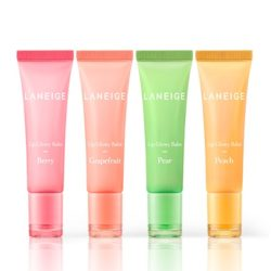 Laneige Lip Glowy Balm korean makeup online product online shop malaysia vietnam hong kong