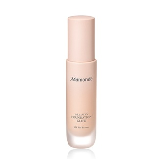 Mamonde All Stay Foundation Glow korean cosmetic skincare product online shop malaysia China taiwan1
