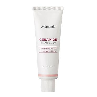 Mamonde Ceramide Intense Cream Tube korean cosmetic skincare product online shop malaysia China taiwan