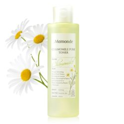 Mamonde Chamomile Pure Toner korean cosmetic skincare product online shop malaysia China taiwan1