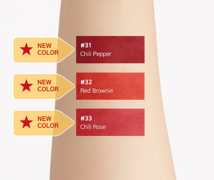 Mamonde Creamy Tint Color Balm Intense korean makeup product online shop malaysia china macau4