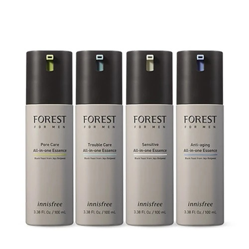Innisfree Forest for Men All In One Essence korean skincare product online shop malaysia china macau1