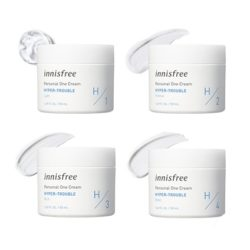 Innisfree Personal One Cream [Hyper-Trouble] korean skincare product online shop malaysia china macau