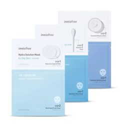 Innisfree Hydra Solution Mask korean skincare product online shop malaysia china macau