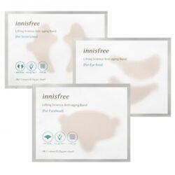 Innisfree Lifting Science Anti-Aging Band korean skincare product online shop malaysia china hong kong