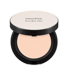 Innisfree Pore Blur Pact korean makeup product online shop malaysia china taiwan