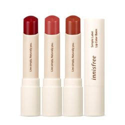 Innisfree Simple Label Lip Color Balm korean makeup product online shop malaysia china taiwan