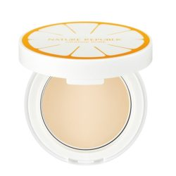 Nature Republic Botanical Orange Pore Pact korean cosmetic makeup product online shop malaysia china india