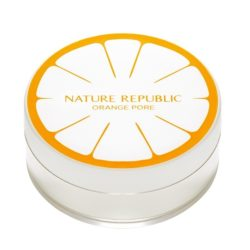 Nature Republic Botanical Orange Pore Powder korean cosmetic makeup product online shop malaysia china india1