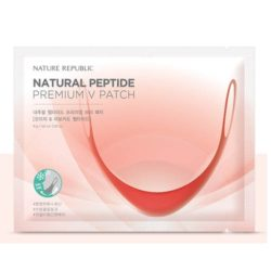 Nature Republic Natural Peptide Premium V Patch korean cosmetic skincare product online shop malaysia china hong kong macau1