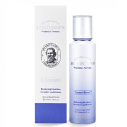 Holika Holika Mechnikov's Probiotics Formula Balancing Emulsion korean cosmetic skincare product online shop malaysia China Hong kong