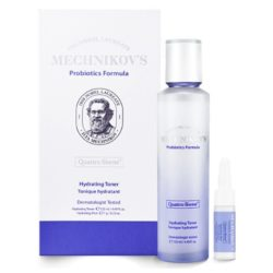 Holika Holika Mechnikov's Probiotics Formula Hydrating Toner korean cosmetic skincare product online shop malaysia China Hong kong1