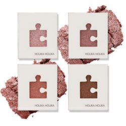 Holika Holika Piece Matching Shadow [Glitter] korean makeup product online shop malaysia China Hong kong
