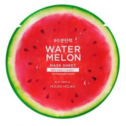 Holika Holika Watermelon Mask Sheet korean cosmetic skincare product online shop malaysia China Hong kong