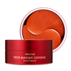 It's Skin PRESTIGE Yeux Masque Ginseng d'escargot korean skincare product online shop malaysia usa Macaujpg