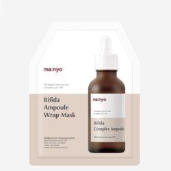 Manyo Factory Bifida Ampoule Wrap Mask korean skincare product online shop malaysia macau taiwan