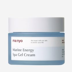 Manyo Factory Marine Energy Spa Gel Cream korean skincare product online shop malaysia macau taiwan