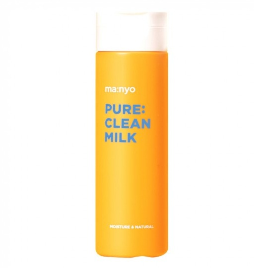 Manyo Factory Pure Cleansing Milk korean cleansing product online shop malaysia China india