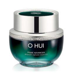 OHUI Prime Advancer Ampoule Capture Cream EX korean skincare product online sho malaysia hong kong macau