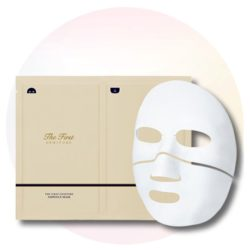 OHUI The First Geniture Ampoule Mask 40ml Korean cosmetic skincare product online shop malaysia China USA