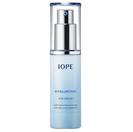 IOPE Hyaluronic Eye Serum korean skincare product online shop malaysia hong kong china