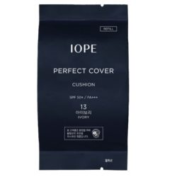 IOPE Perfect Cover Cushion refill korean makeup product online shop malaysia China India