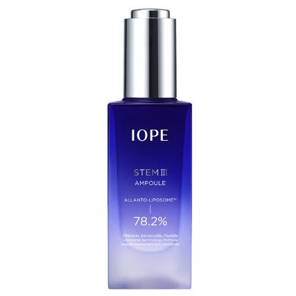 IOPE Stem III Ampoule korean skincare product online shop malaysia hong kong china0