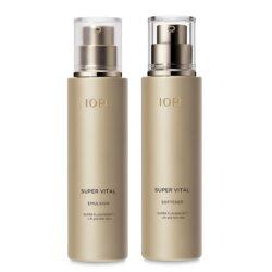 IOPE Super Vital 2 Piece Set korean skincare product online shop malaysia hong kong china