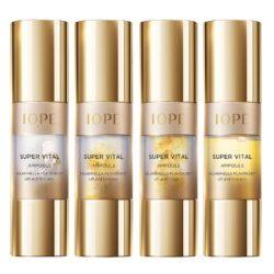 IOPE Super Vital Ampoule korean skincare product online shop malaysia hong kong china2