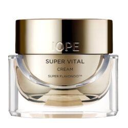 IOPE Super Vital Cream korean skincare product online shop malaysia hong kong china