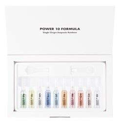 It's Skin Power 10 Formula Single Origin Ampoule Rainbow 1.7ml x 30ea korean skincare product online shop malaysia usa Macau