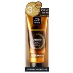 Mise En Scene Perfect Serum 3 Min Salon Pack korean cosmetic product online shop malaysia China Hong Kong