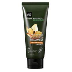 Mise En Scene Super Botanical Treatment korean cosmetic product online shop malaysia China Hong Kong