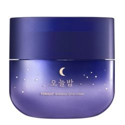 Missha Tonight Brilliance Oil in Cream korean skincare product online shop malaysia China Poland