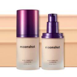 Moonshot Micro Correctfit Foundation korean makeup product online shop malaysia vietnam canada