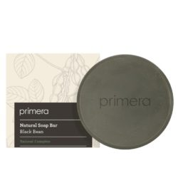 primera Black Bean Natural Soap Bar korean cleansing product online shop malaysia China hong kong