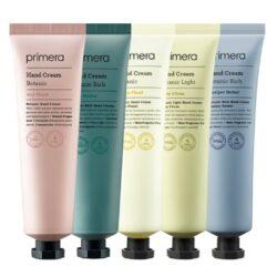 primera Botanic Hand Cream korean skincare product online shop malaysia China India