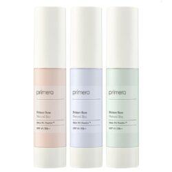 primera Natural Skin Primer Base korean makeup product online shop malaysia Macau Australia Malaysia