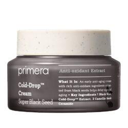 primera Super Black Seed Cold Drop Cream korean skincare product online shop malaysia macau poland1