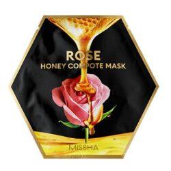 Missha Honey Compote Mask korean skincare product online shop malaysia China Poland