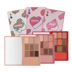 MEMEBOX I'm Meme I'm Hidden Card Palette korean cosmetic skincare product online shop malaysia china india3