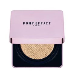 MEMEBOX Pony Effect Glow Stay Cushion Foundation korean cosmetic skincare product online shop malaysia china india