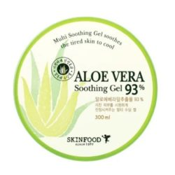 Skinfood Aloe Vera 93% Soothing Gel korean skincare product online shop malaysia Taiwan Japan1