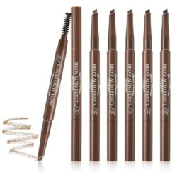 Skinfood Choco Powder Brow Auto Pencil korean makeup product online shop malaysia China Australia Canada1